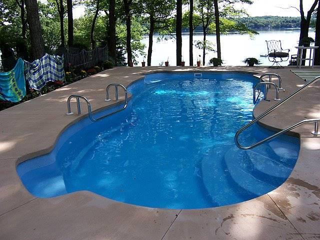 Premium leisure four person portable best hot tubs spa - Fiberglass swimming pool shells for sale ...